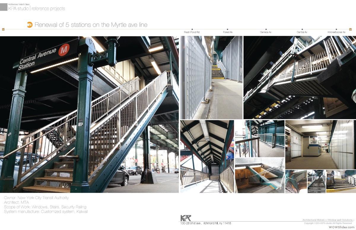 MTA-5-stations