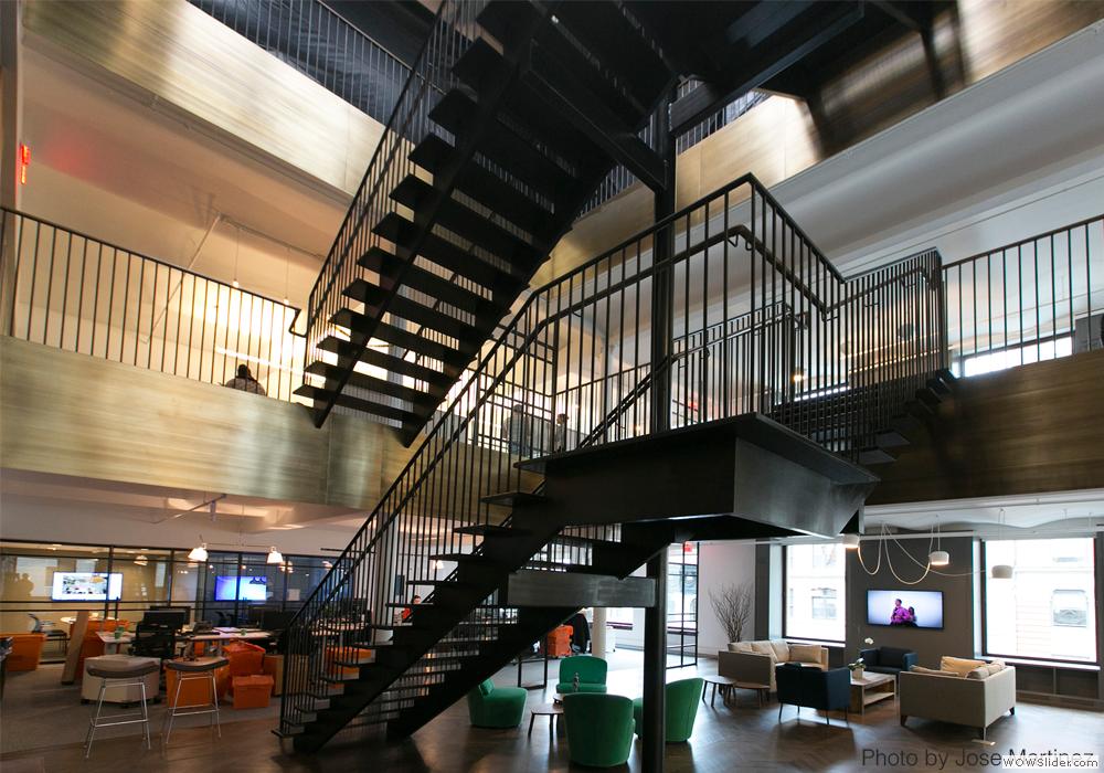 H&M Headquarter